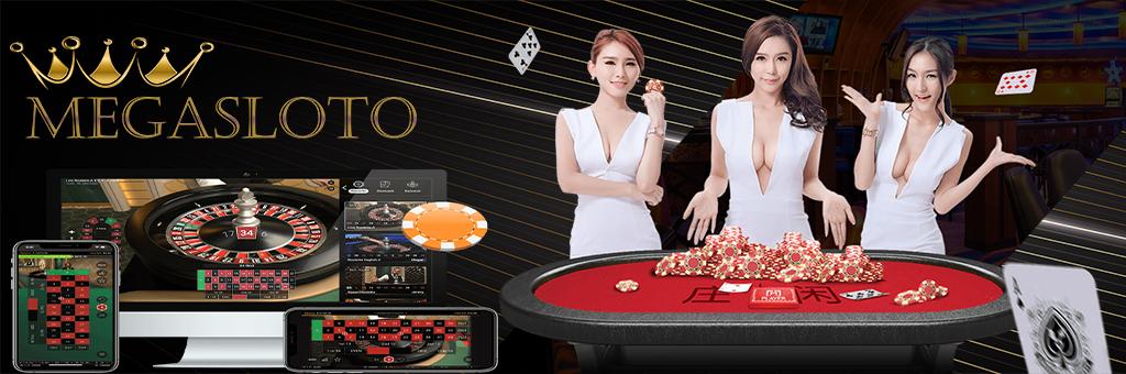 Situs Judi Live Casino